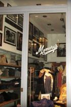 Memory's and 2W2M boutique in Paris