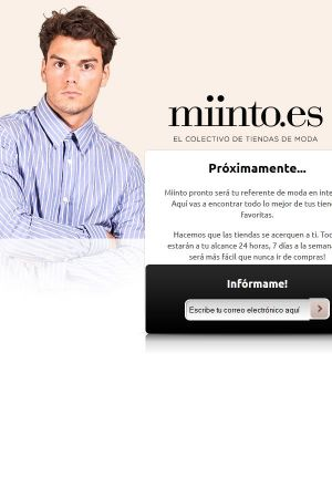 Miinto will expand in Spain