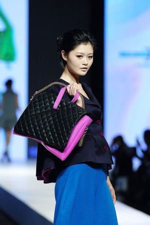 Mode Shanghai is the exclusive trade show of Shanghai Fashion Week.