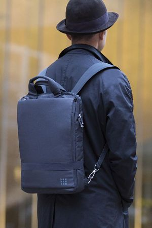 Moleskine extends its bag line for SS15