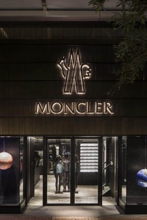 Moncler at Lee Garden Two