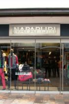 Napapijri is now also in Westerland represented