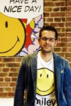 New brand and commercial director of Smiley, Torsten Gryska