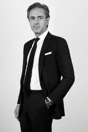 New CEO at SMCP: Daniel Lalonde