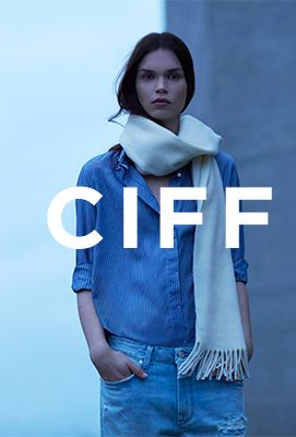 New CIFF visual