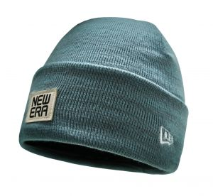 New Era Flecked Suede beanie