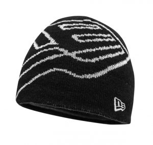 New Era Reflect Flag Beanie