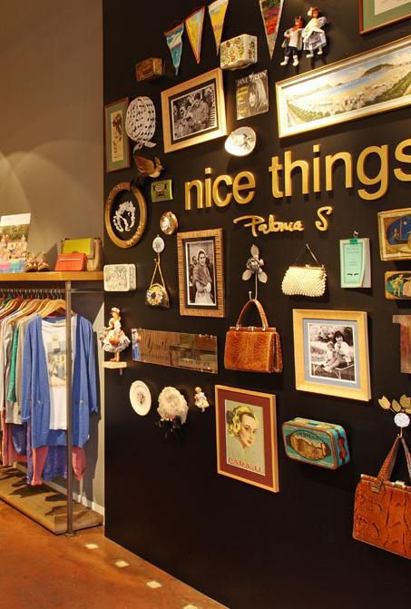 stories nice things opens first boutique in paris. Black Bedroom Furniture Sets. Home Design Ideas