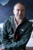 Nicolas Vidal is new President of Sales at The North Face