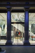 OVS store in Via Dante, Milan