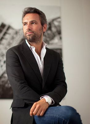 Olivier van Themsche, CEO and founder of The Cools