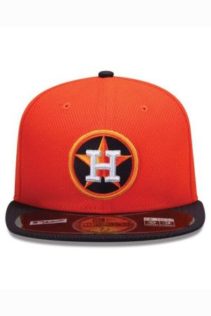 One of New Era's most successful products: A 59FIFTY cap
