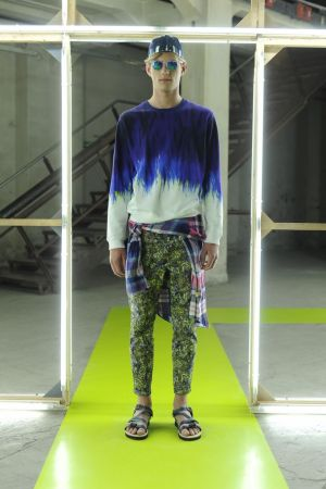 Outfit by MSGM
