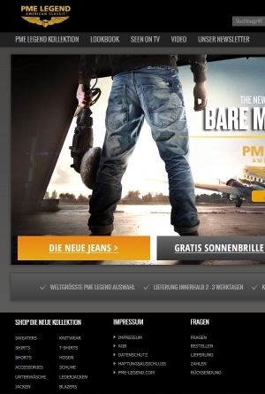 PMe launches German online shop platform