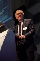 PPR CEO François-Henri Pinault at Pambianco-Intesa convention