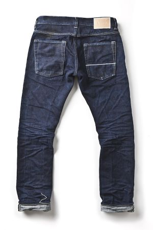 Pair of denims by Care Label