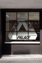 Palace flagship store in Soho, London