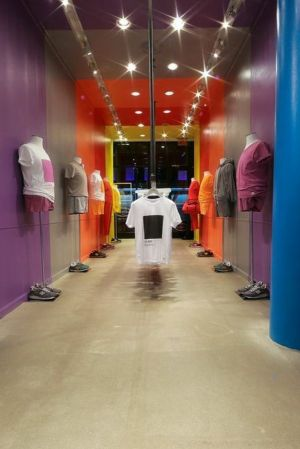 Pantone launches its men's apparel line in New York