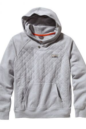 Patagonia's new capsule collection: Truth to materials