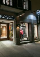 Patagonia to re-open its Chamonix store