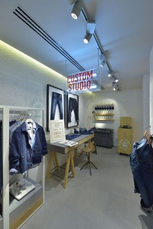 Pepe Jeans London launches Custom Studio