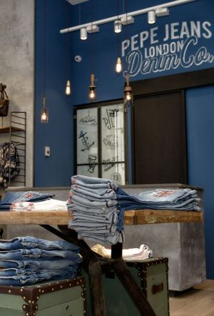 Pepe Jeans to open in Turin
