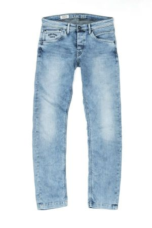 Pepe jeans for men, made with Gymdigo