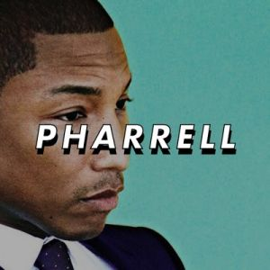Pharrel Williams (Image: CFDA)