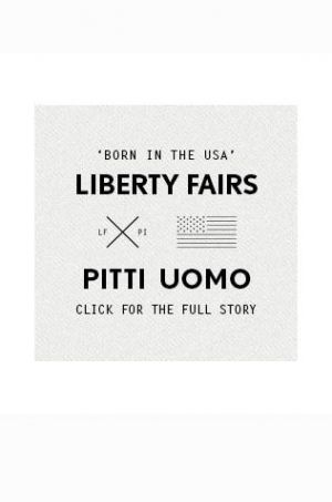 Pitti teams up with Liberty Fairs