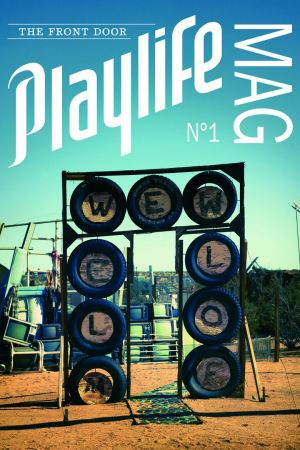 Playlife launches own magazine