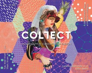 Promo for Collect Showroom at Premium