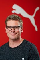 Puma's new Global Creative Director: Torsten Hochstetter