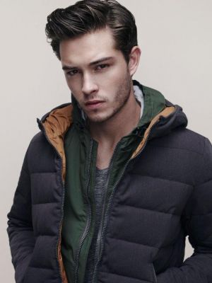 Quilted jacket, a key piece of One Off's menswear