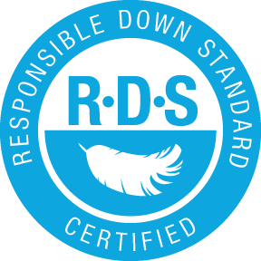 Responsible Down Standard (RDS) logo