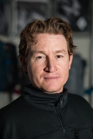 Ryan Gellert, new general manager Europe at Patagonia