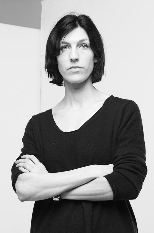 Sabine Kühnl, editor-in-chief, SPORTSWEAR INTERNATIONAL