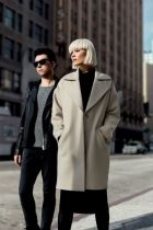 Selected x The Raveonettes fall/winter 2014 collection