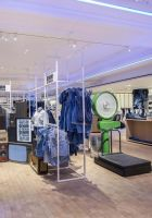 Selfridges opens The Denim Studio