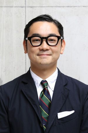 Shinsuke Nakada, Beams Plus