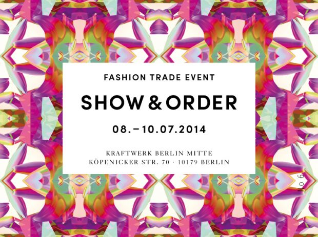 Show&Order
