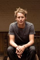 Singer Ben Howard is new brand ambassador for O'Neill.