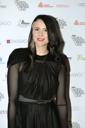 Singer and GFA judge Kate Nash at the shortlist event