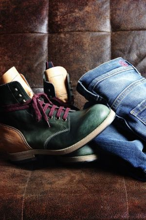 Smith's by MG for fall/winter '14