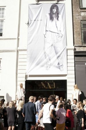 Stine Goya to open first flagship store