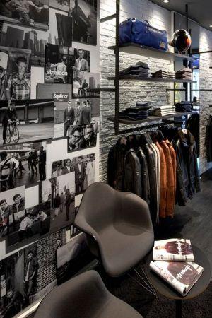 brand new 6e3ad bfc44 Stories: Strellson Opens Mono-Brand Store in Paris