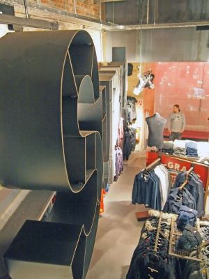 Superdry opens new store in Centro Oberhausen