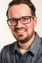 Sven Schlager, new Head of Marketing and E-Commerce at Timezone.
