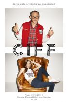 Terry Richardson X CIFF