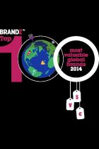 The BrandZ Top 100 has been published for the ninth time