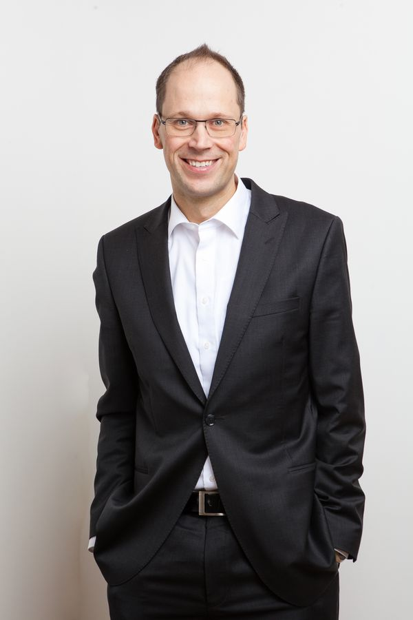The CBR Fashion Group: Matthias Born to become new CFO